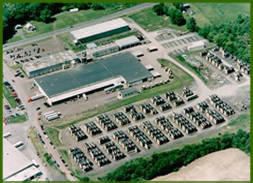 Catawissa Wood & Components Inc., Elysburg, PA